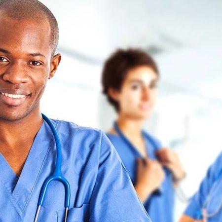 Certified Nurse Aide Program (CNA)