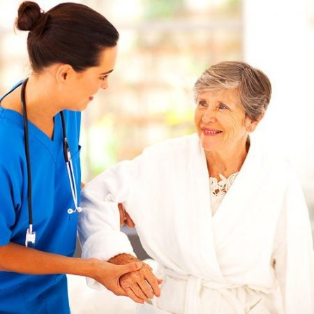 Personal Care Aide Program (PCA)