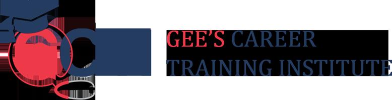 Gee's Career Training Institute